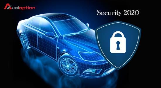 امنیت خودرو